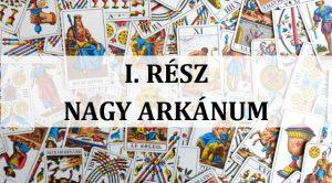 TITKOK KÖNYVE: TAROT ( I. rész NAGY ARKÁNUM TANFOLYAM) @ Angyalvár | Budapest | Magyarország